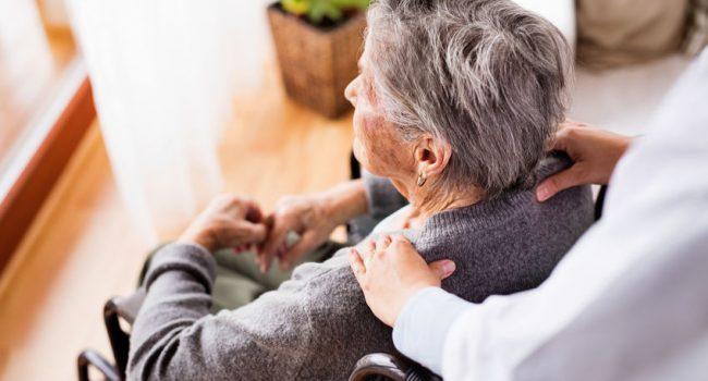Nursing Home Transitions